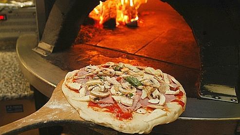 image de Pizza